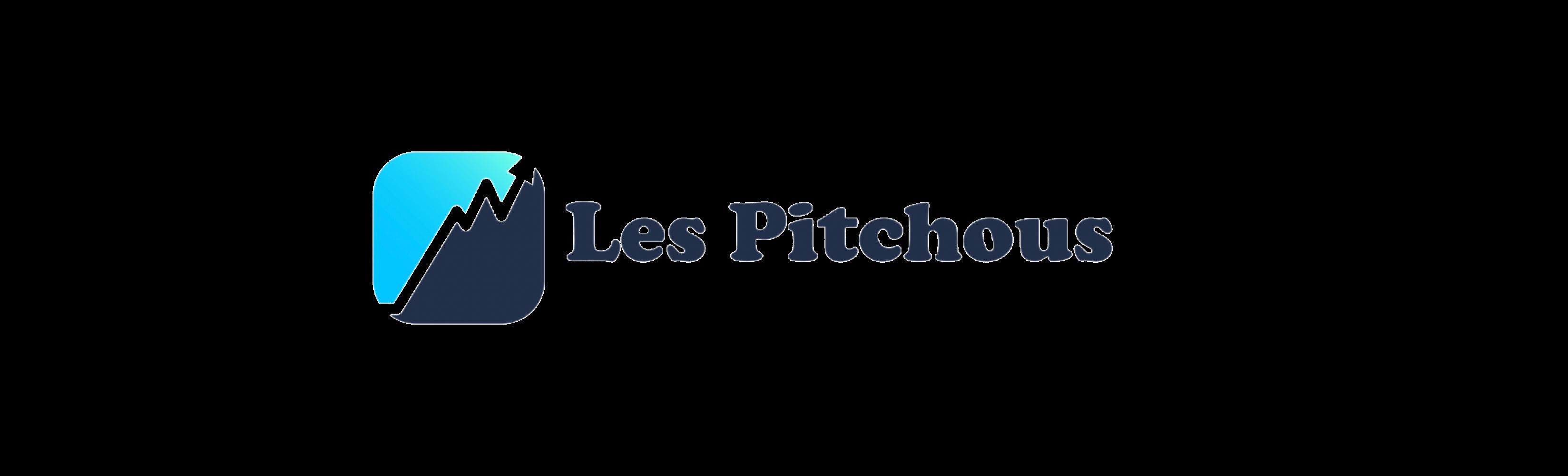 Logo Les Pitchous Amazon